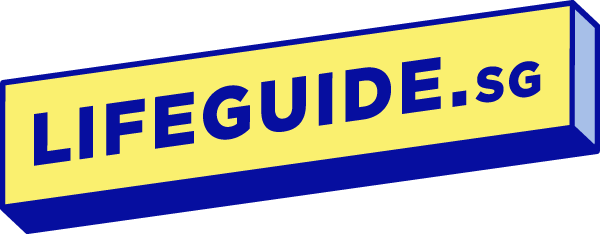 Lifeguide Singapore Logo
