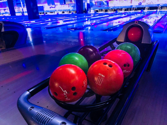 bowling-timings