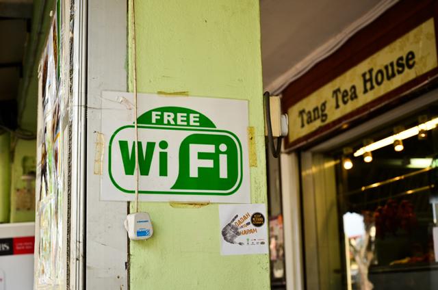 halal dimsum free wifi simpang