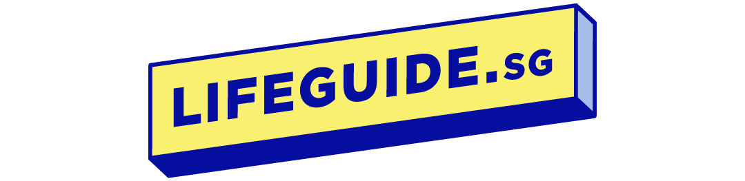 Lifeguide Singapore Logo