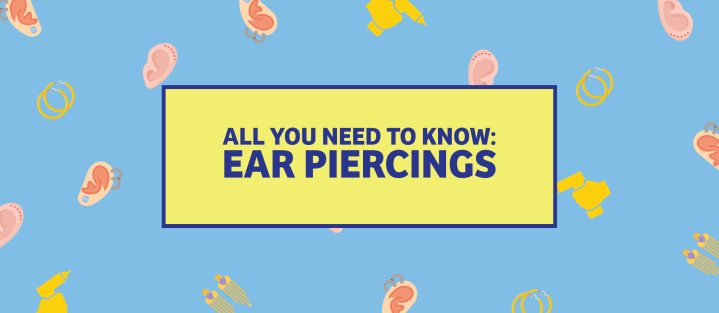 All You Need To Know Before Getting EarPiercings