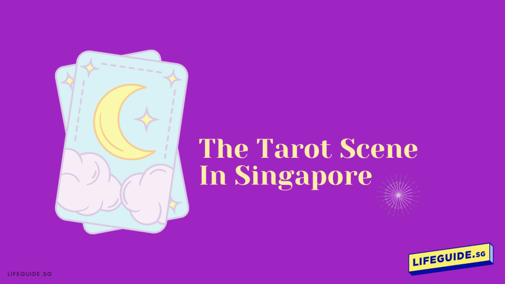 Tarot Card Reading Singapore