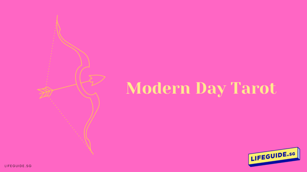 Modern Wicca Singapore