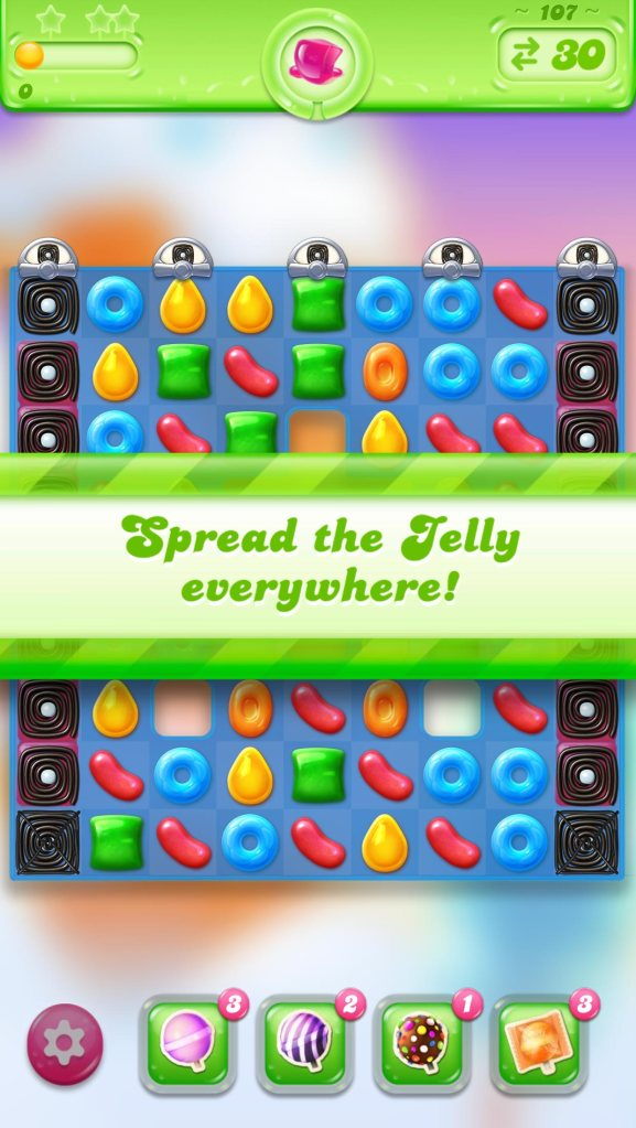 Candy Crush Levels To Play