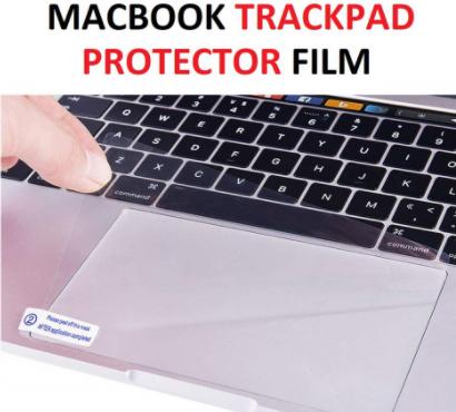 Trackpad Plastic Film Protector