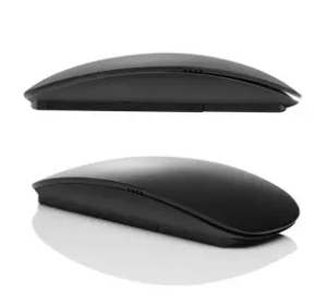 Compact Sleek Wireless Mouse
